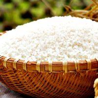 米のこだわり